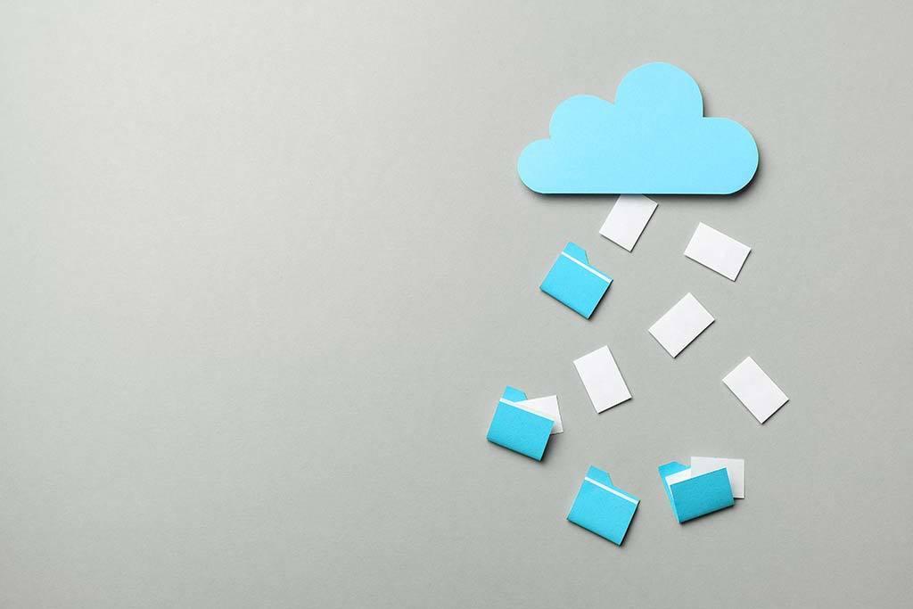 Cloud Storage CCPA