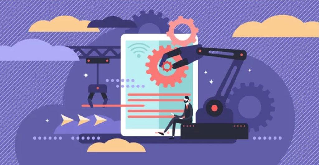 Data Managament Best Practices Automation
