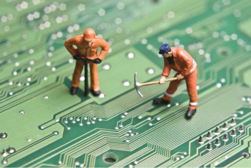 Data Managament Best Practices Upgrade
