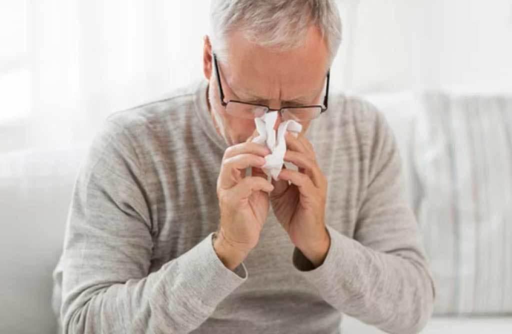 Flu Old
