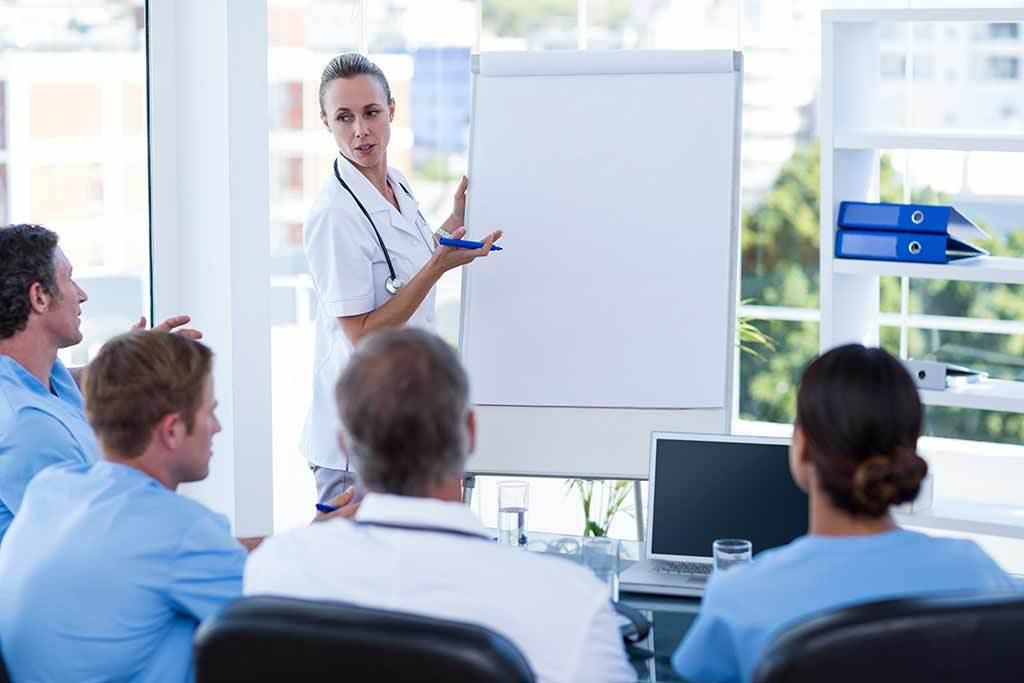Staff Training Care